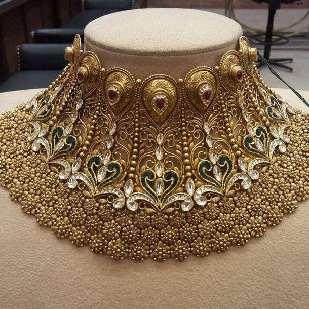 Weeding Jewelary Collection