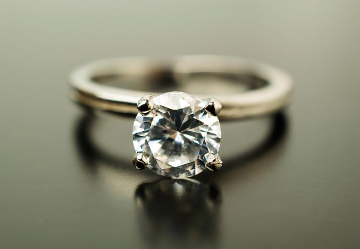 Where To Sell Engagement Ring