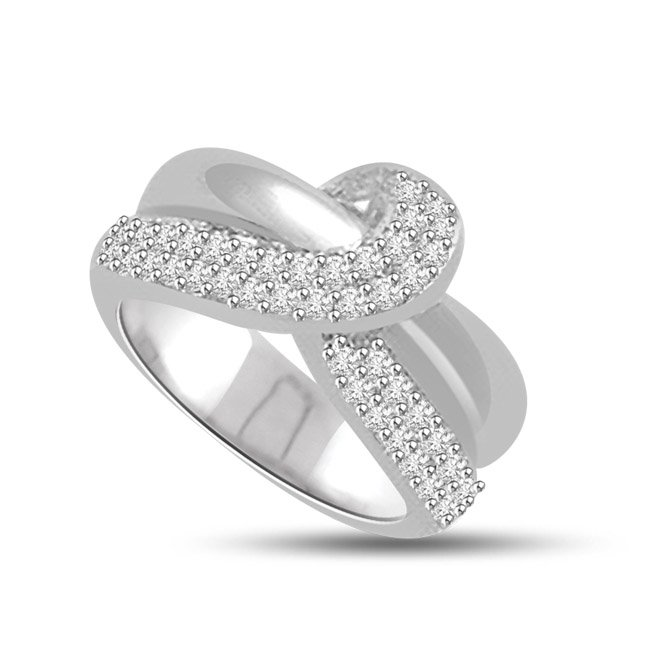 White Gold Ring Designs